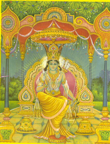Picture Gallery Lord Rama