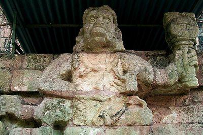 Howler Monkey God or Hanuman Ji?