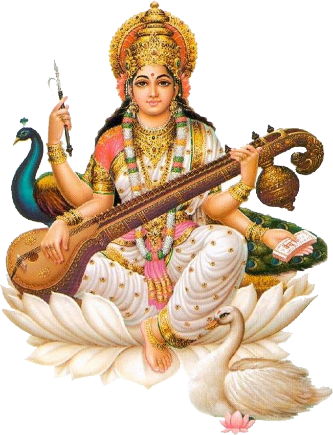 Saraswati Puja Basant Panchami