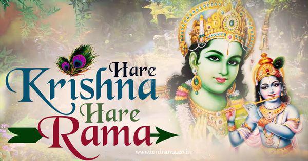 Shri Rama, the original personality of godhead